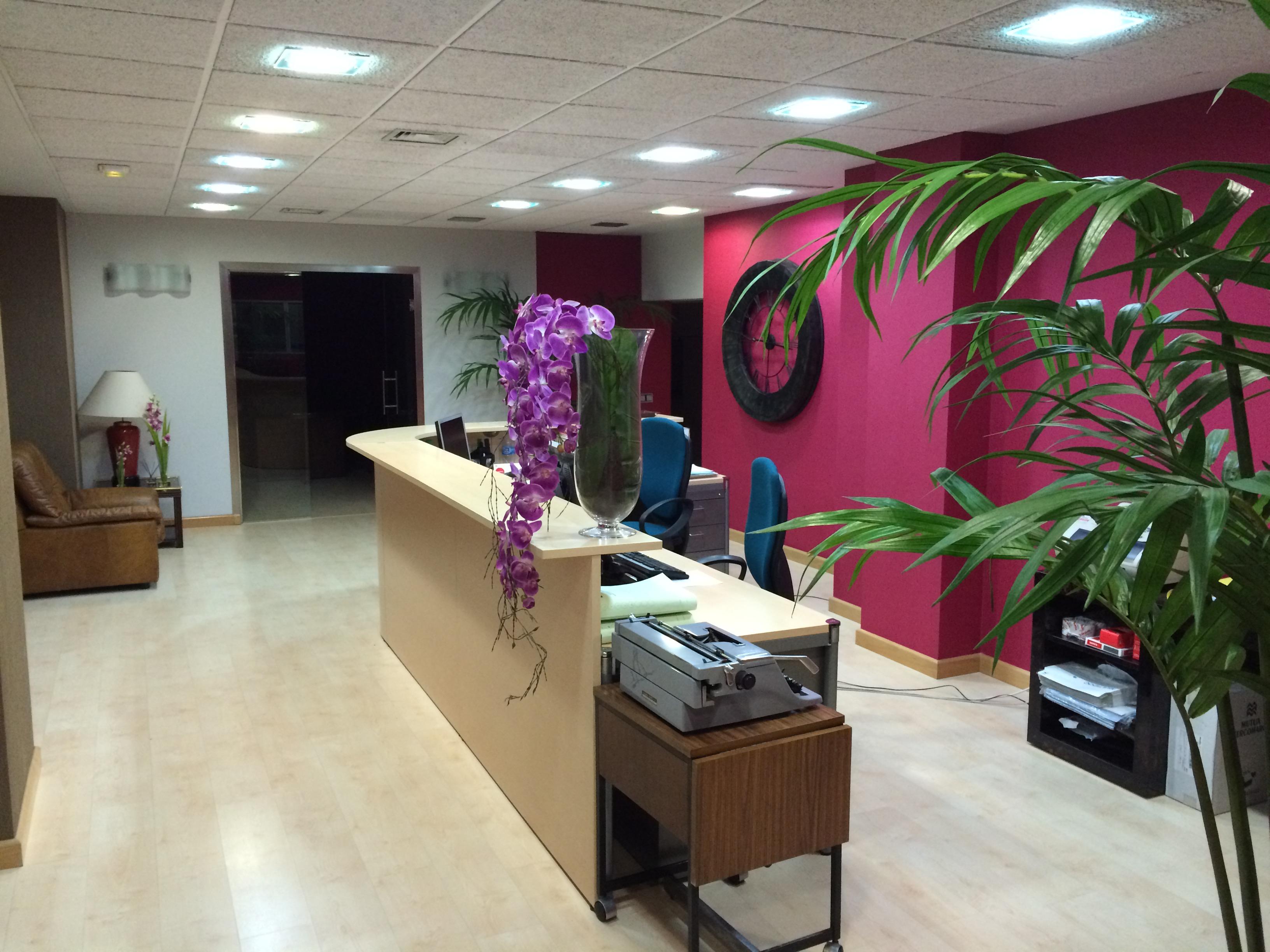 oficina Alavarez Auditores
